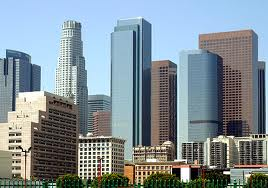 Los Angeles_Downtown